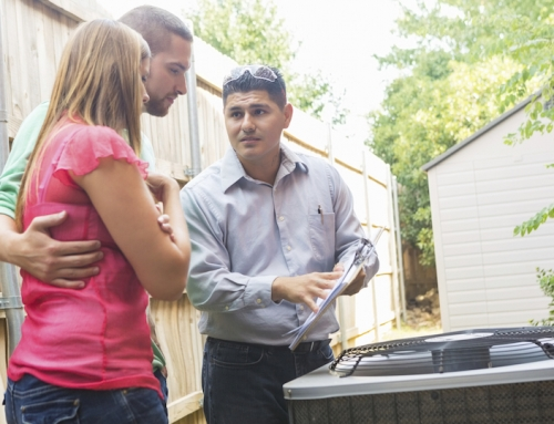 Air Conditioner Service: Make the Most of Springtime Efficiency