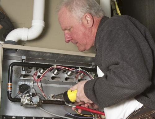 Preparing Your Furnace for the Off-season