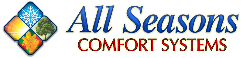 All Seasons Comfort Systems Logo
